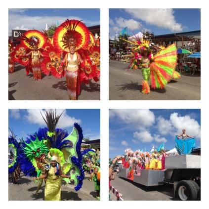 aruba carnaval
