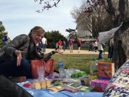 jefferson picnic