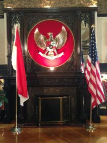 Embassy of Indonesia