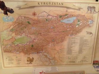 Embassy of the Kyrgyz Republic